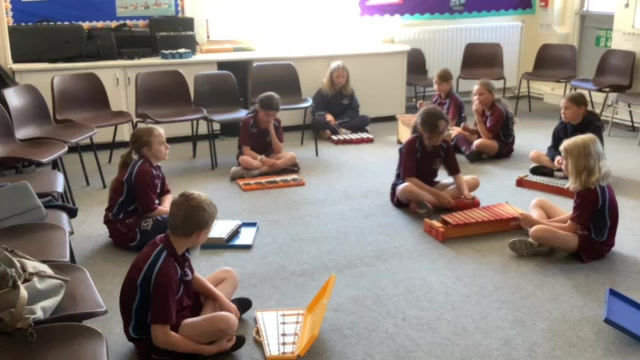 Year 5 Music Composition