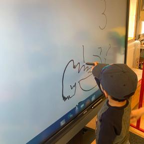 Nursery Number Skills