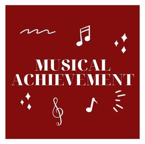 Music Examination Results