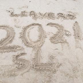 Year 8 Leavers Programme