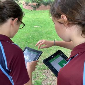 Year 8 - Digitally Enhanced Learning