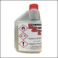 GRP Catalyst Hardener