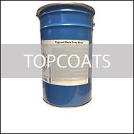 Fibreglass Roofing Topcoat