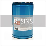 Roofing Resins