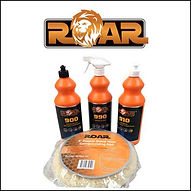 Roar Compounding Starter Kit
