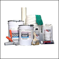 2.5 Square Metre Roofing Kit
