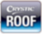 CrysticRoof Fibreglass Roofing Sysyem