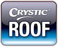 Crysticroof Roofing System