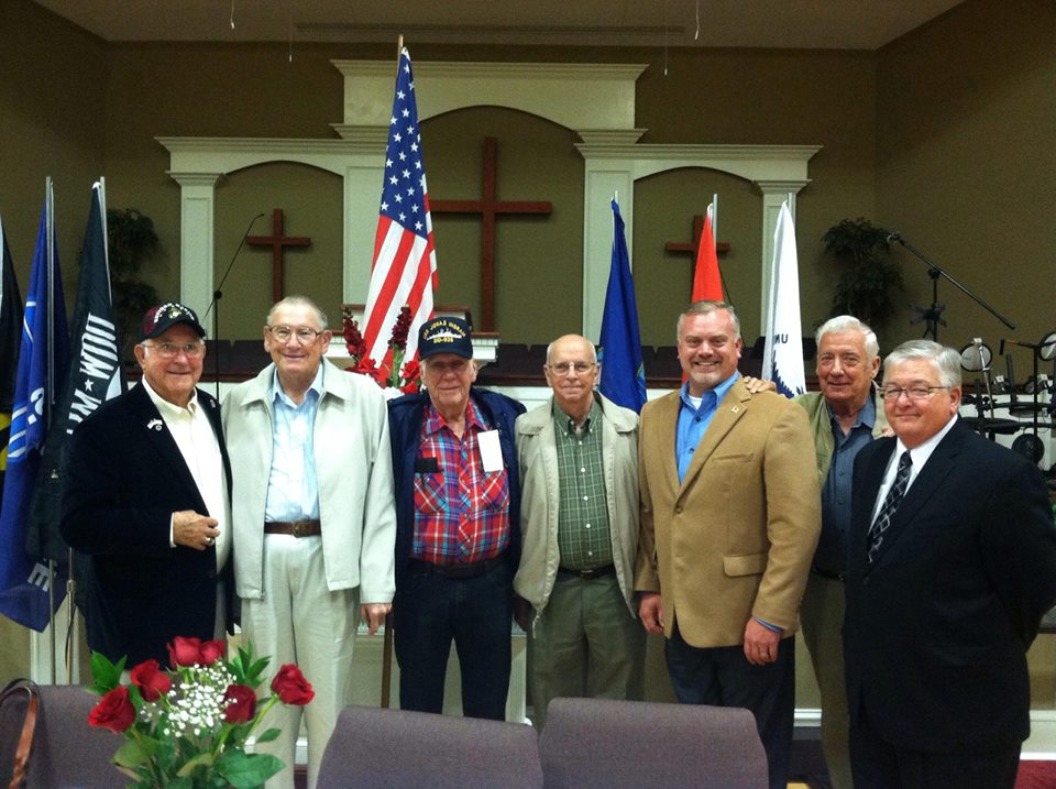 Brotherhood | Men's Ministry | NGBC