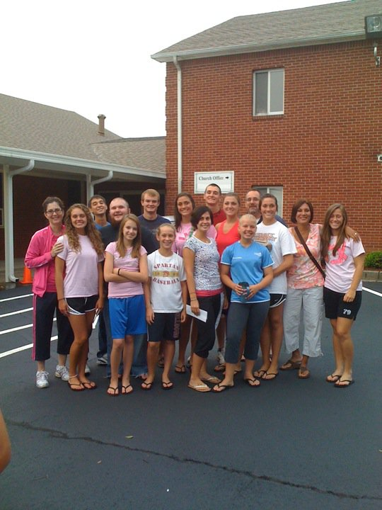 Outreach Ministry | NGBC