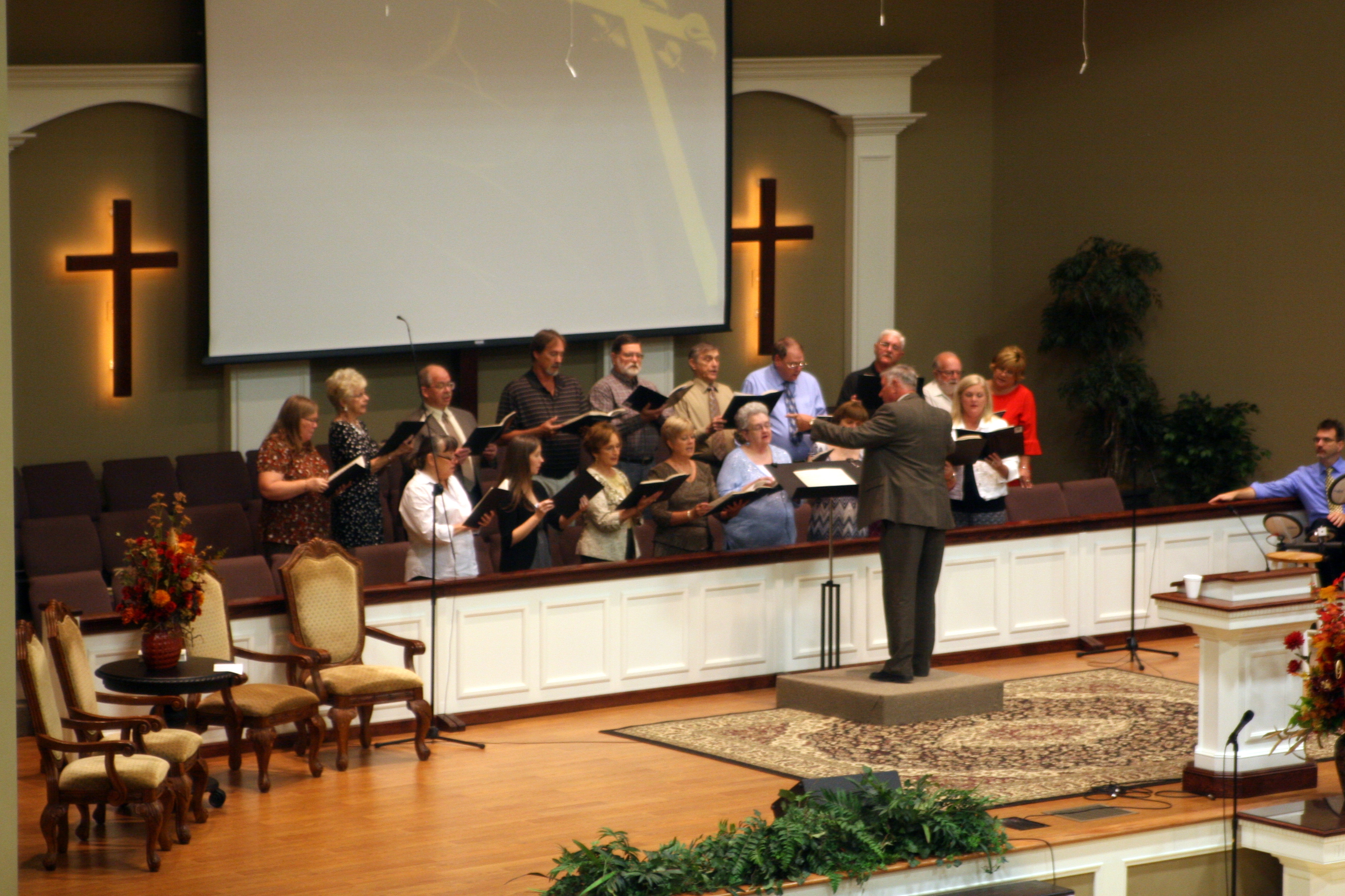 Music Ministry | NGBC