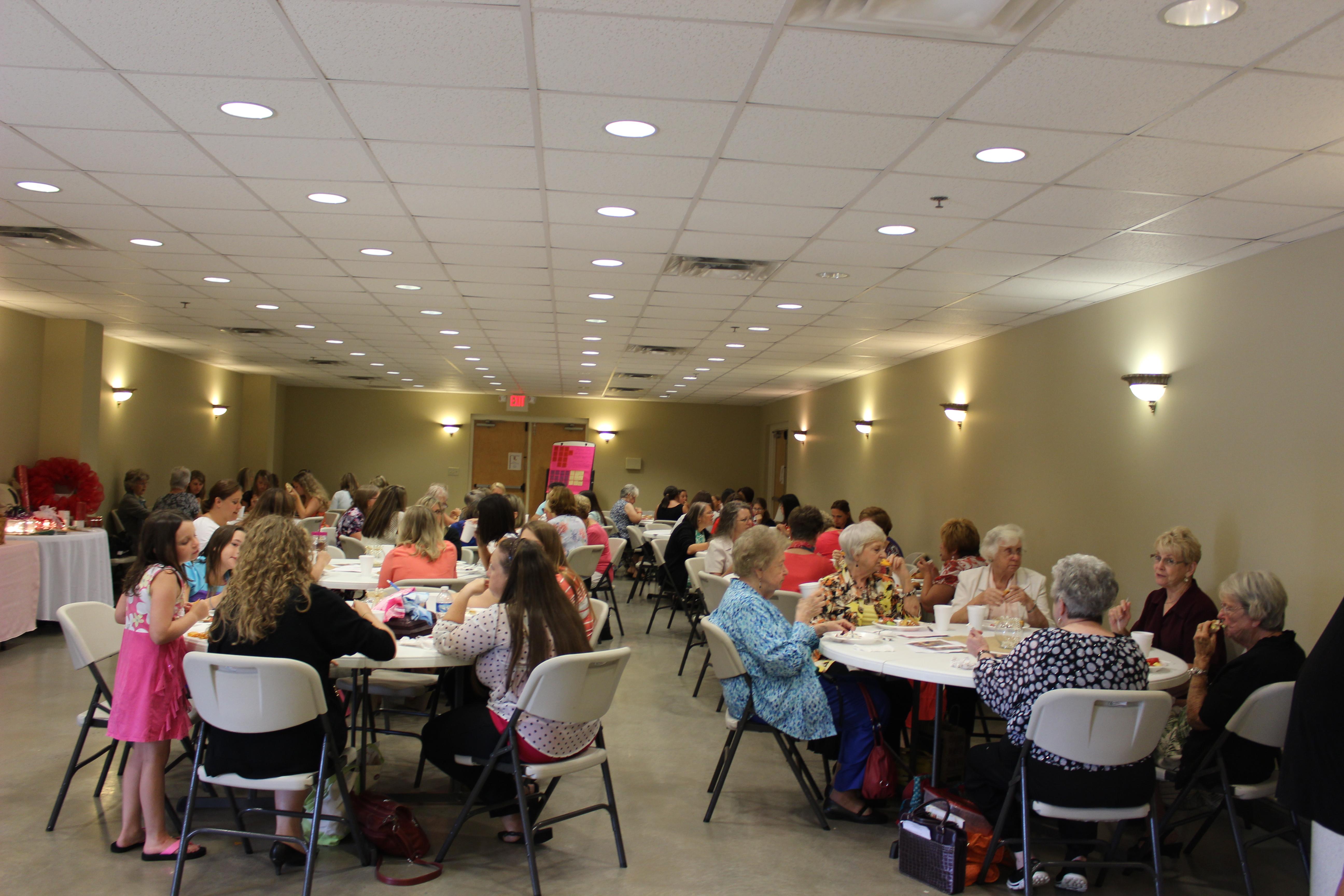 SALT Women's Ministry | NGBC
