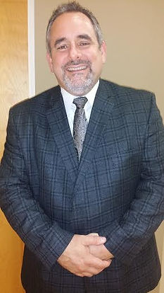 New Georgia Baptist Church | Senior Pastor | Dr. W. Keith Stell