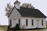New Georgia Baptist Church | History