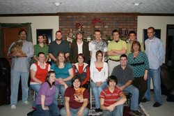 NGBC | College & Career Ministry