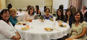 NGBC | SALT | Women's Ministry