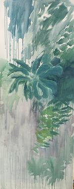Forest Tryptych II