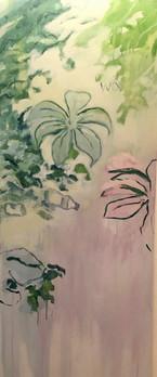 Forest Triptych II