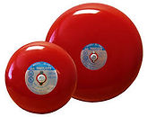 Alarm Bells - Premium Fire Protection