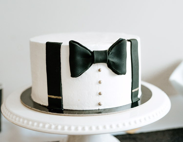 Grooms Cake | Ginger and Spice Cakery | Okotoks