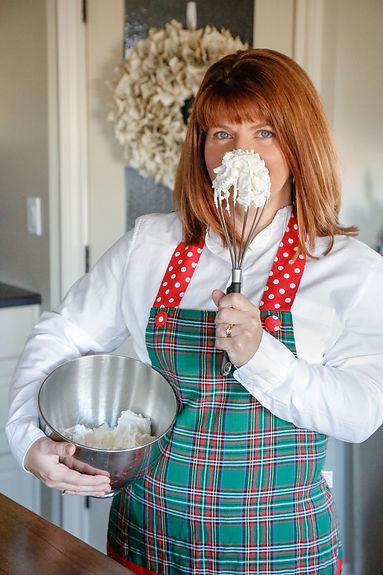 Carla Ralph | Ginger and Spice Cakery | Okotoks