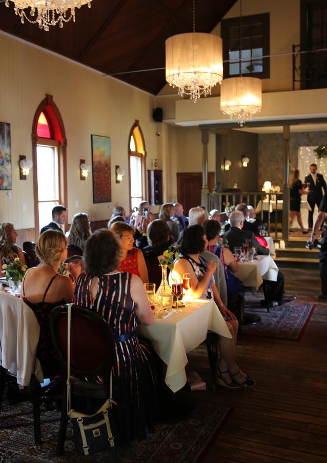 Weddings at the Heartland
