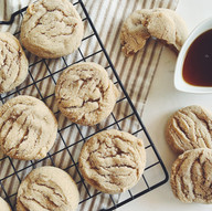 Cookies | Ginger and Spice Cakery | Okotoks