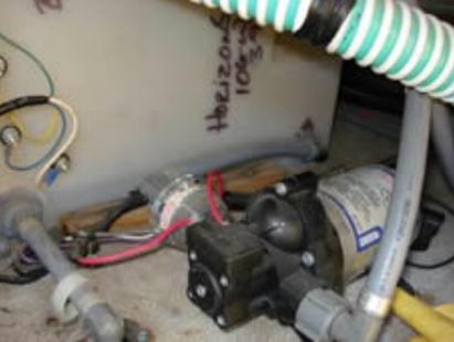 Travlers RV Maintenance
