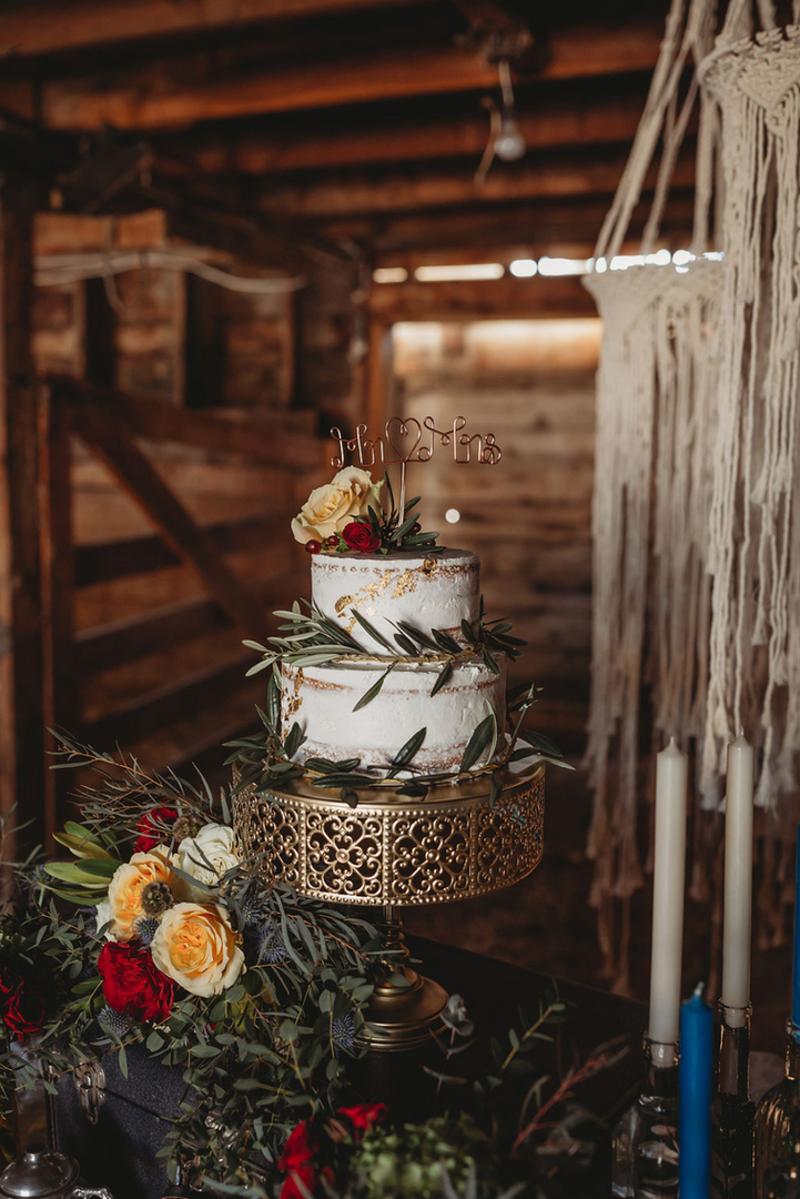 Wedding cake | Okotoks