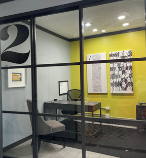 Okotoks Cowork Office Rental