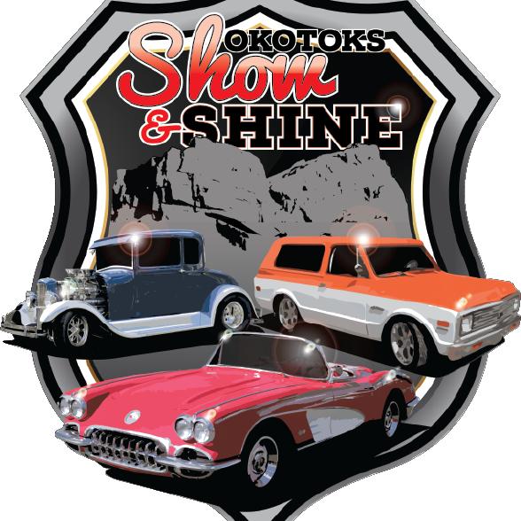 REGISTRATION: 2021 OKOTOKS SHOW AND SHINE