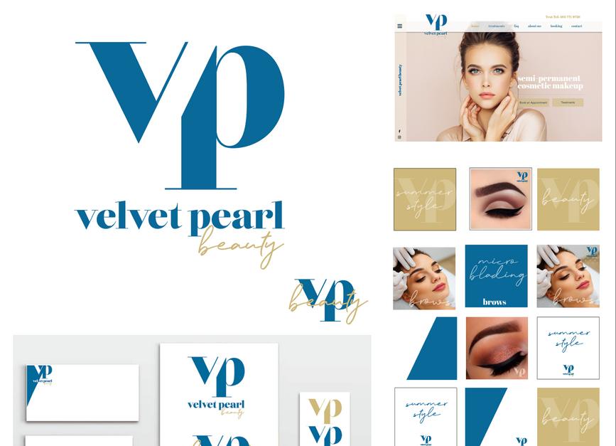 Velvel Pearl Beauty