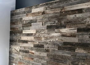 Countdown - Best of Feature Walls