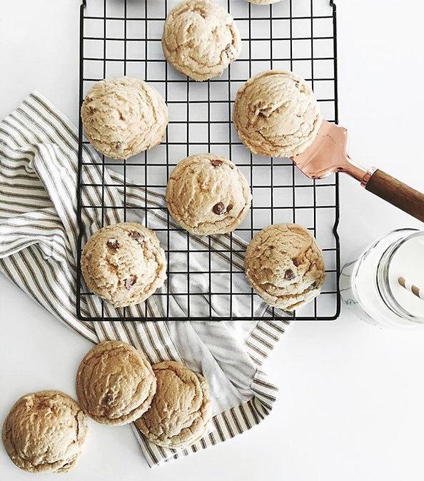 Cookies in Okotoks