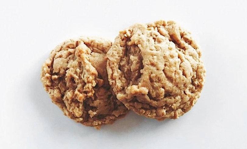 Oatmeal Peanut Butter