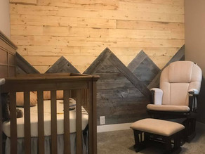Add That WOW Factor To Your Home With Stunning Feature Walls