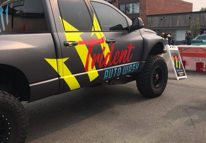 Trident Truck