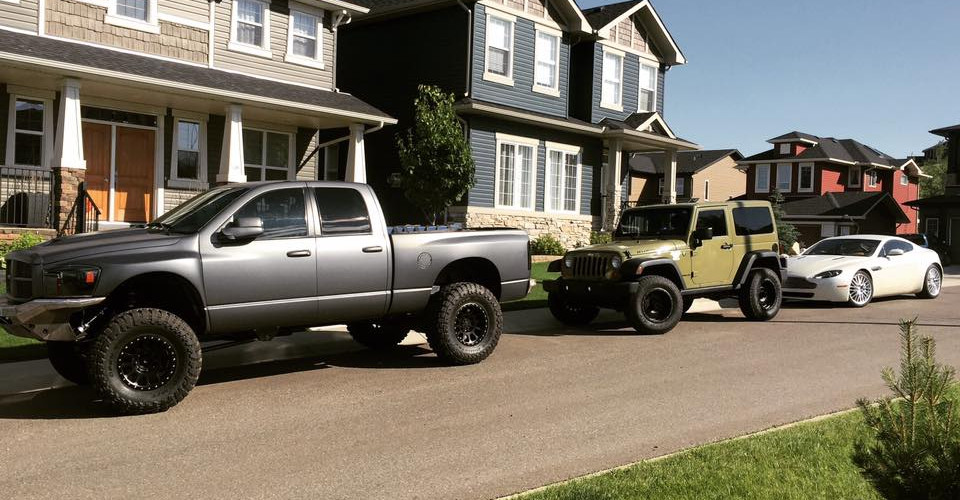 Mikes Vehicles