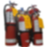 Fire Extinguisher - Premium Fire Protection