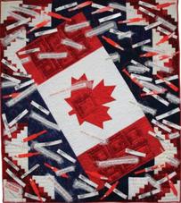 Oh Canada Grand National Fibre Arts
