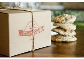 Custom Cookies Okotoks