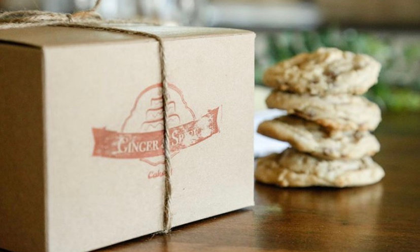 Cookie Box Subscription