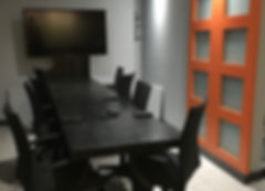 Boardroom rental Okotoks