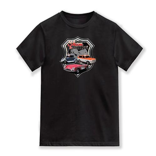 BLACK< 2021 Show and Shine T-Shirt