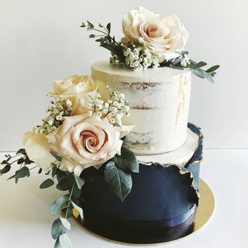 Custom Cakes | Ginger and Spice