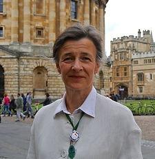 JOANNA HAMILTON