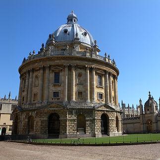 Oxford Film Sites Tour