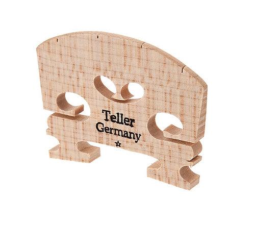 Teller Bridge for Violin