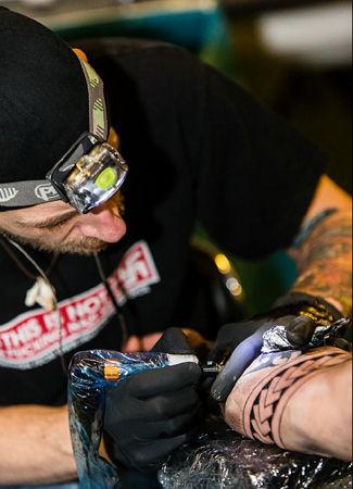 Tattoo (stuk)