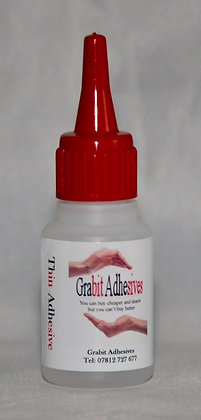 Grabit Adhesives THIN